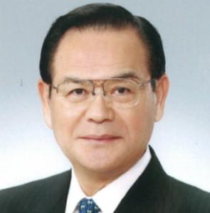 新千葉ロータリークラブ第50代会長/石井幸夫