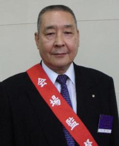 創立50周年実行委員長/鈴木善哉